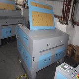 Máquina de Corte a Laser de Metal High-Precision de Peluche (JM-1210H)