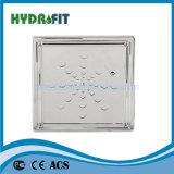 Drenaje de piso de Acero Inoxidable (FD2127)