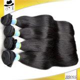 Bande dans le cheveu brésilien de Remy d'extensions de cheveu