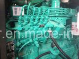 200kVA / 160kw Diesel insonorizado Motor Cummins Generator Generador Diesel