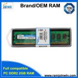 Память RAM 2 ГБ памяти DDR2 800 Мгц для настольных ПК6400