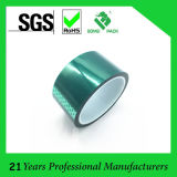 Nastro dell'animale domestico di verde del silicone di Facotry del campione libero fatto in Cina