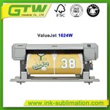 Imprimante large de format de Mutoh Valuejet 1624W pour l'impression de sublimation