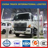 De Vrachtwagen van de Stortplaats van Hino 6X4/de Vrachtwagen van de Kipper