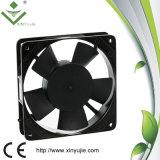 Ventilateur de refroidissement élevé du ventilateur T/MN à C.A. 220V de Xj12025h 120mm pour le refroidisseur d'air
