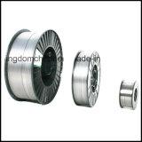 Aws E308L de aço inoxidável Gas-Shielded Flux-Cored Fio de Solda