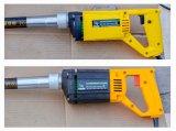Вибромашина Zn-35 220V портативная ручная электрическая конкретная