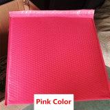 2017 Envelop van Mailer van de Luchtbel van de Kleur van de Douane de Roze Samengestelde