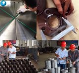 ANSI B16,5 углеродистая сталь A105 слепых фланца трубопровода