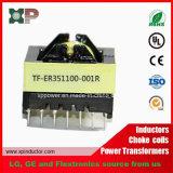 UL de goedgekeurde Elektrische Transformator van de Transformator van de Omschakelaar van de Macht van het Type van ER