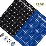 Comitato solare promesso prestazione a lungo termine 310W di PV Polycrystyalline