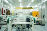 85Wモノクリスタル太陽電池パネルの高性能