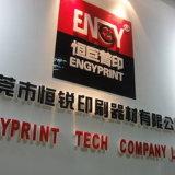 기계 패드 형을 인쇄하는 최고 판매 인쇄 기계 헤드 아크릴 패드