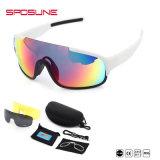 Adulte Lunettes de soleil Sport cyclisme Sunglassesfor anti-patinage / Baseball / de l'exécution