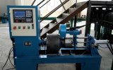 Soldadora de la maneta del cilindro de gas del LPG del control numérico
