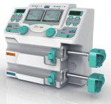 Chirurgisches Instrument-automatische Spritze-Pumpe