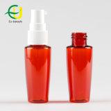30ml vaso de cosméticos de plástico com bomba de creme