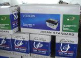 Batería de coche DIN88, nuevas baterías chinas, 12V baterías, baterías