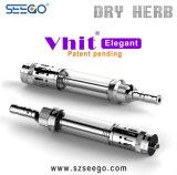 Deisign unico Seego Vhit Vape alla moda elegante con la batteria di capacità elevata