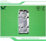 Précision en aluminium anodisé CNC partie partie de l'automobile