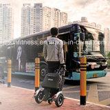 Mobilidade eléctrica dobrável de três rodas Scooters para Wokers