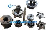 Pièce en acier de pompe de moulage de précision de /Carbon d'acier inoxydable pour