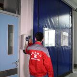自己修理高速ドア(HF-K458)