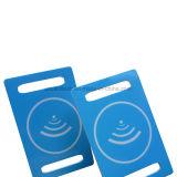 Smart card do Hf 13.56MHz 14443A MIFARE NFC RFID do controle de acesso