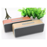 Karaoke barato Smart Subwoofer altavoz portátil Bluetooth portátil inalámbrico con radio FM