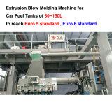 Treibstoff-Becken-Blasformen-Maschine