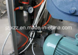 Yk-160c molharam o granulador de oscilação do pó