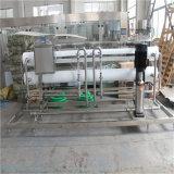 sistema del RO 5tph con il tester di conducibilità e la protezione di pressione