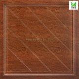 Los materiales de construcción resistente al agua decorativo Panel de pared ABS
