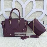 Sac à provisions réglé de dames de modèle de sac à main de mode de sac neuf de femme Sh240