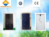 Высокая эффективность полимерная солнечная панель (KSP295W)