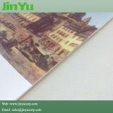 Lienzo de algodón natural para inyección de tinta solvente