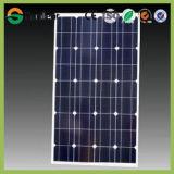 태양 거리 조명 시스템을%s 105W 단청 크리스탈 PV 태양 전지판