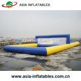 Campo de Voleibol insufláveis, campo de voleibol de água infláveis da China