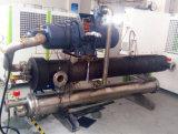 Промышленной охладители охлаженные водой