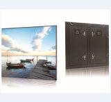 P4 HD curva ajustável para montagem na parede interior de parede LED Exibir