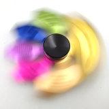 Обтекатель втулки руки плашек гироскопа непоседы инструмента игры Ludo детей цветастый