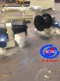 厚い0.15-2.0mmおよび500-1600mmの広いコイル状の鋼鉄スリッターライン