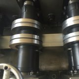 型の鍛造材は機械Od 600-1000 mm屋根瓦の生産ラインの形成を冷間圧延する