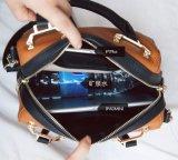 [غنغزهوو] مصنع سيادة [فشيون] [بو] جلد حقيبة يد نساء مصدم حقيبة يد