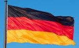 Bandiera nazionale della Germania del poliestere con migliore qualità ed il prezzo basso