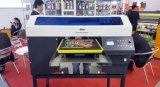 1장의 통행 인쇄를 위한 Athena 제트기 t-셔츠 인쇄 기계