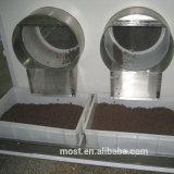 Máquina Automática de grãos de chocolate