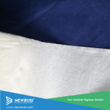 De grondstof van het Broodje van het papieren zakdoekje voor de Luiers van de Baby