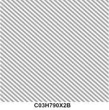 Pellicole idrografiche di stampa del carbonio dell'acqua nera della fibra per le automobili C024ya964b