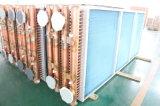 Hydrophlic Flosse-kupfernes Gefäß-Kühlanlage-Wärmetauscher